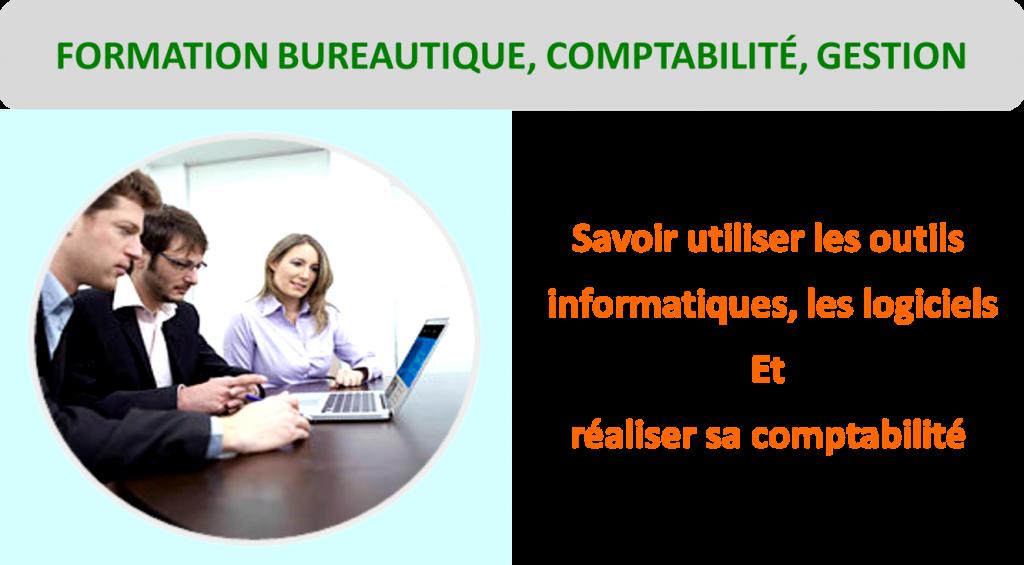 Comptabilité Béziers Formation