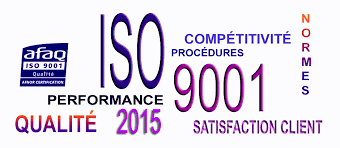 Formation iso 9001